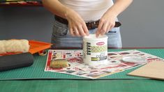Avoid messing paint with Mica's Quick DIY Tips!