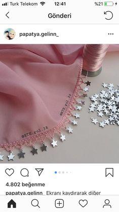 Zig Zag Crochet, Moda Emo, Embroidery Suits Design, Piercings, Toms, Sari Blouse, Lace Design, Louis Vuitton, Pink