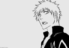 Manga Anime, Anime Art, Shinigami, Manga Drawing, Manga Art, Bleach Tattoo, Bleach Pictures, Bleach Characters, Bleach Manga