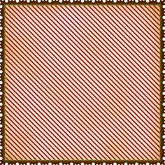 Making Memories - Noel - Postage Stripe 12x12  Scrapbook Paper 1 Sheet. Sale ends 7/16/12!