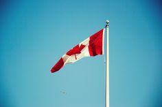 Squarci di vita...: Remembering Canada