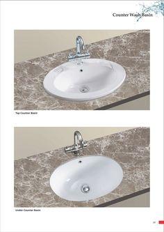 counter wash basin sanitaryware more info. visit our website. www.jagrutimarketing.com mo no.9712965714 #walltiles #digitalwalltiles #bathroomtiles #sanitaryware