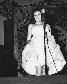 june+carter+cash | On The Fresh Coast: June Carter Cash