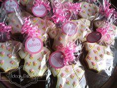 galletas decoradas baby shower