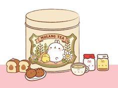 Molang Tea