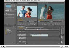 Best Movie Editing in Adobe Premiere Pro Tutorials Effects Photoshop, Video Effects, Digital Film, Good To Great, Adobe Premiere Pro, Video Image, Video Photography, Video Editing, Cinematography