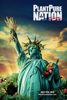 In this episode Katya interviews Nelson Campbell about the new film PlantPure Nation.