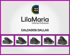 Sempre em busca de soluções cada vez mais completas, a Lila Maria Uniformes Profissionais passa a oferecer calçados profissionais aos seus clientes.   Saiba mais no blog do no nosso site!
