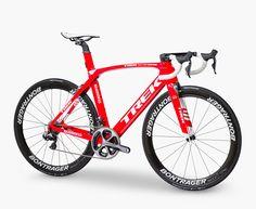Una vez confirmado el fichaje de Alberto Contador por el equipo americano Trek Segafredo, ya sabemos cuál será la bicicleta que lleve la próxima temporada.