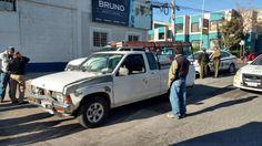 Triple choque en el Diaz Ordaz deja a dos lesionados leves | El Puntero