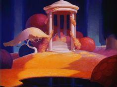 From Disney's Fantasia.