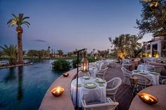The Leading Hotels of the World offers one-of-a-kind luxury hotel experiences all over the world. Find a 5 star hotel today. Royal Palm Marrakech, Marrakech Morocco, Marrakesh, Morocco Beach, Visit Morocco, Leading Hotels, Lounge, Hotel Pool, Places To Go
