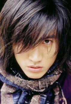 Jerry Yan, F4 Meteor Garden, Just Hold Me, Man Bun, Second Best, Actor Model, Asian Actors, Grow Hair, Asian Men