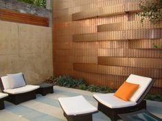Pacific Heights - contemporary - patio - san francisco - Randy Thueme Design Inc. - Landscape Architecture