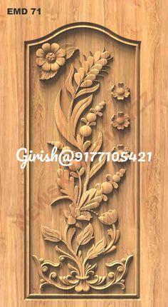 Wooden Front Door Design, Wooden Front Doors, Main Door Design, Steel Furniture, Modern Furniture, Blue Colour Images, Tamil Font, Bed Frame Design, Modern House Facades