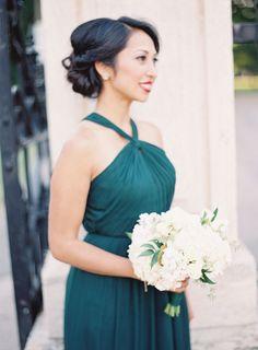 29 Trendy Ideas For Wedding Colors Dark Teal Bridesmaid Dresses Dark Teal Bridesmaid Dresses, Wedding Bridesmaids, Bridesmaid Bouquets, Teal Dresses, Bride Dresses, Wedding Dresses, Best Wedding Colors, Blue Wedding Flowers, Wedding Themes
