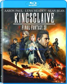 In order to protect his people from an invading army, King Regis (voice of Sean Bean) summons the mighty soldiers of the Kingsglaive. The two forces then do battle for control of a powerful crystal. T
