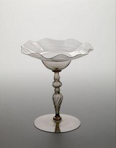 goblet, Anonymous, 1600 - 1700 | Museum Boijmans Van Beuningen