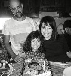2015.09.30 Daniela Barata Dias 8 anos! Parabéns