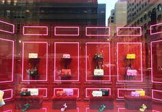 Gucci - Fifth Avenue, NY
