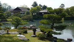 Los mejores jardines del mundo