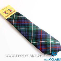 Clan MacKenzie Tarta
