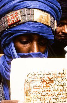 Africa | Tuareg