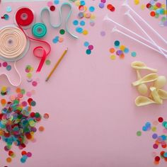 Oh Happy Day Party Hacks featuring Confetti Balloons Clear Balloons With Confetti, Diy Confetti, Balloon Decorations, Birthday Party Decorations, Birthday Parties, Handmade Gifts For Friends, Happy Birthday Girls, Christmas Program, Party Hacks