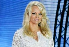 Pamela Anderson Reveals History of Childhood Sexual Abuse