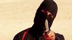 Estado Islámico: Identificaron al verdugo 'yihadista John' #Peru21