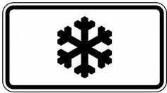 VERWIRRUNG UM SCHNEEFLOCKEN-SCHILD Richter legt fest: Winter ist immer!