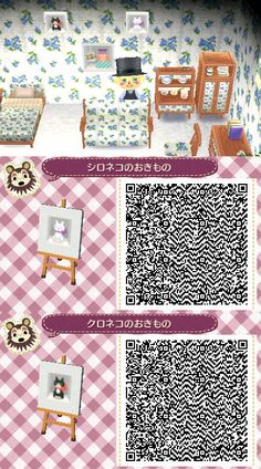Chaton & # panneau Scandinavie Remake it! & # 39 kitten 'Scandinavia panel Remake it!' Kitten & # Scandinavia panel Remake it! Qr Code Animal Crossing, Animals Crossing, Animal Crossing Qr Codes Clothes, Code Wallpaper, Star Wallpaper, Green Wallpaper, Photo Kawaii, Acnl Paths, Flag Code