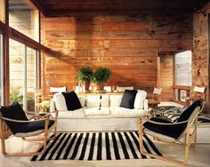 39 best decorating a room with knotty pine walls images cottage rh pinterest co uk Decorating with Accents Decorating with Cedar Walls