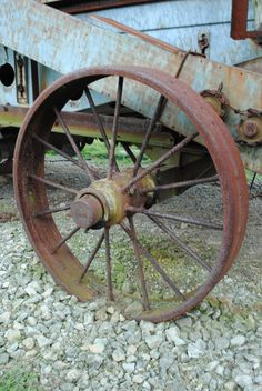 Red Shed Decorative Wooden Wagon Wheel Tractor Supply