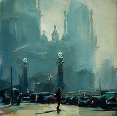 Edward B. Gordon: Winterlight