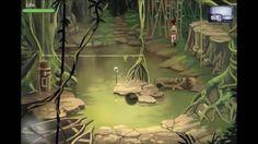 SteppenWolf 3   Adventure games