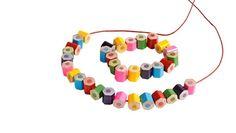Create pencil jewellery