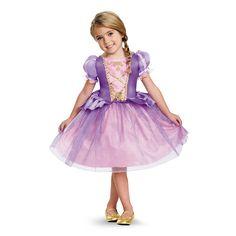 Disfraz Premium Rapunzel