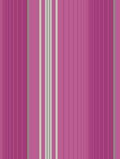 DecoratorsBest - Detail1 - CD 1860-5124 - ERGUNE COTTON LINEN STRIPE - ROSE FUSCHIA - Fabrics - DecoratorsBest. Manufacturer:   Schumacher Fabric