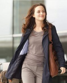 Nautical by Nature: Leighton Meester in Monte Carlo