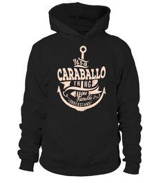 CARABALLO THINGS  Funny Car T-shirt, Best Car T-shirt
