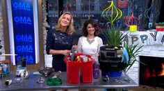 Kick off 2015 with a fresh start for your home – Jillian Harris shared her 5 home improvement resolutions on @GMA this morning