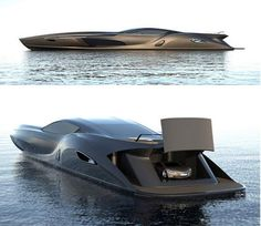 Today dawns my quest to acquire Fuck You Money! Fast Boats, Cool Boats, Speed Boats, Power Boats, Yacht Design, Boat Design, Yatch Boat, Boat Art, Super Yachts