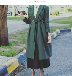 467 Likes, 5 Comments - Abaya Show ( o. Modern Hijab Fashion, Islamic Fashion, Abaya Fashion, Muslim Fashion, Modest Fashion, Fashion Dresses, Hijab Outfit, Hijab Style Dress, Hijab Chic