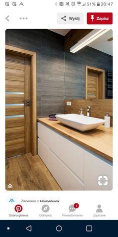 Bathroom Spa Remodel Window 16 Ideas For 2019 Ensuite Bathrooms, Bathroom Windows, Bathroom Spa, Bathroom Wallpaper, Dream Bathrooms, Neutral Bathroom, Marble Bathroom Floor, Bathroom Flooring, Bathroom Door Handles