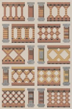 Billedresultat for victorian architecture Minecraft Building Guide, Minecraft House Plans, Cute Minecraft Houses, Minecraft House Designs, Amazing Minecraft, Minecraft Blueprints, Minecraft Crafts, Minecraft Stuff, Building Ideas