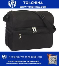 Insulated Lunch Cooler Bag, TY-CG050
