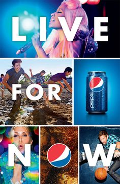 Ad of the Day: Pepsi Enlists Nicki Minaj and Billions of Frozen Humans for First Global Campaign   Adweek