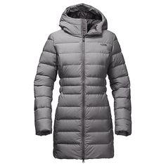 30d10cc86d The North Face Women s Gotham II Parka - Moosejaw Winter Coats