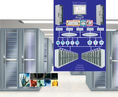 The Electronic Locking and Monitoring system (ELM) is made to provide total solution to meet the customer requirements for Rack Monitoring. It is designed effectively to adopt as per the customer requirements.